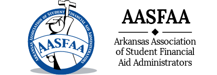 AASFAA Arkansas Association of Student Financial Aid Administrators